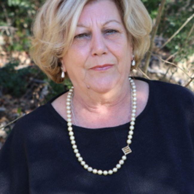 Rosalba Kundert