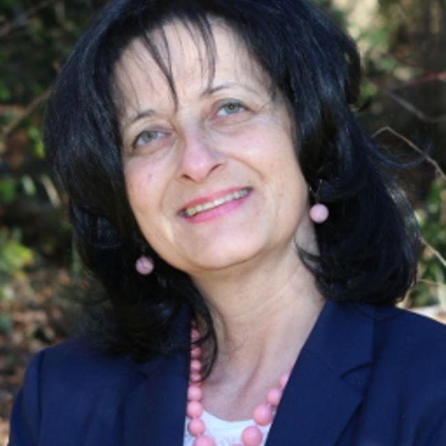 Iris Brugnetti